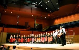 Llandudno Choral Festival