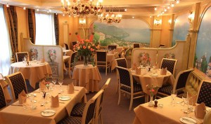 Restaurant Llandudno