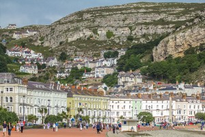Holiday Parks Near Llandudno