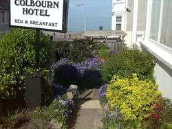Colbourn Hotel