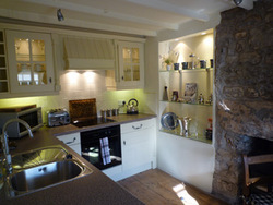 Storehouse Cottage Self Catering
