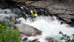 White Water Active